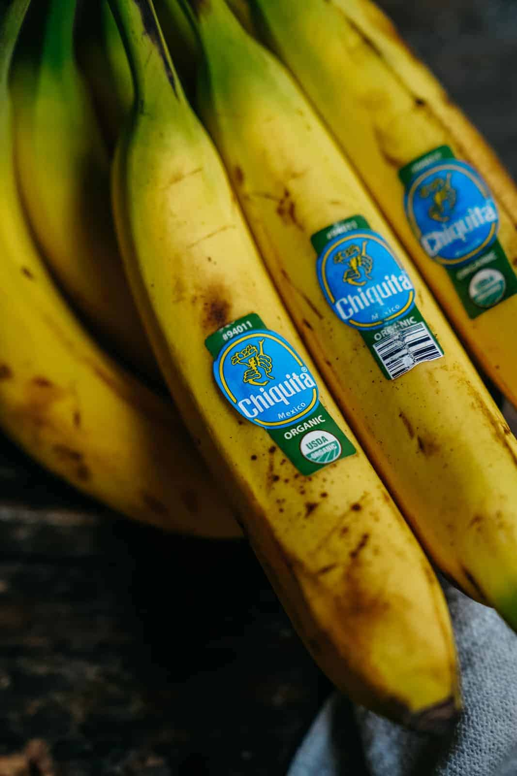 chiquita bananas