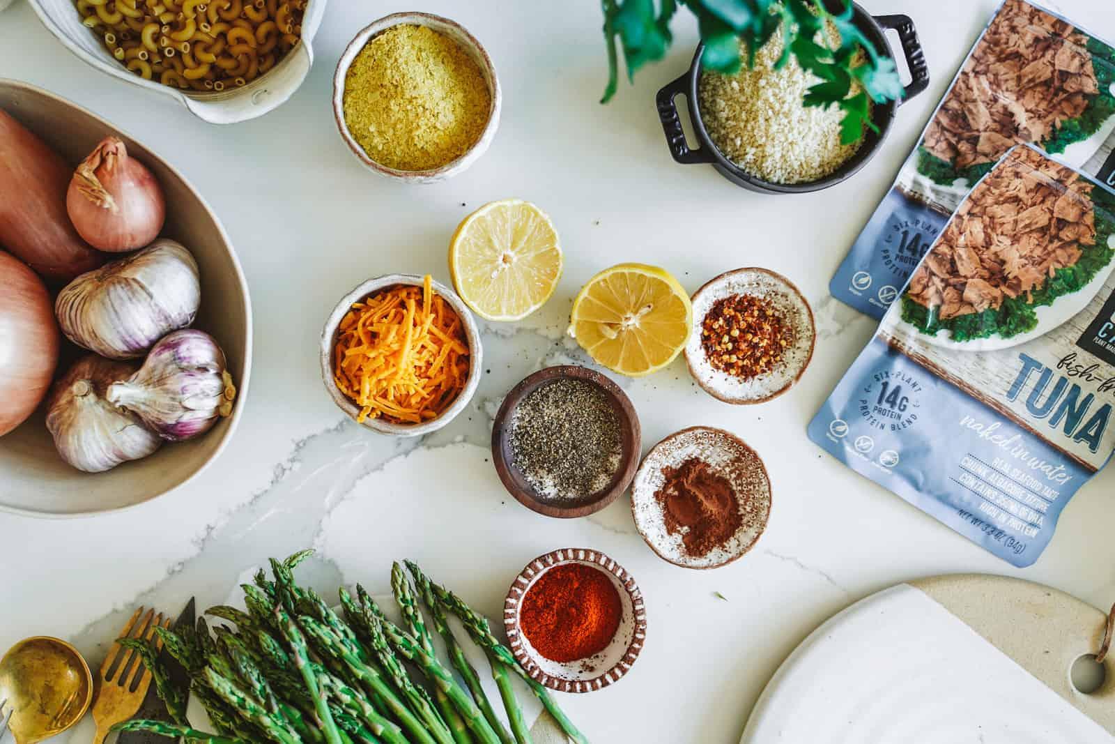 Good Catch Foods Vegan Tuna