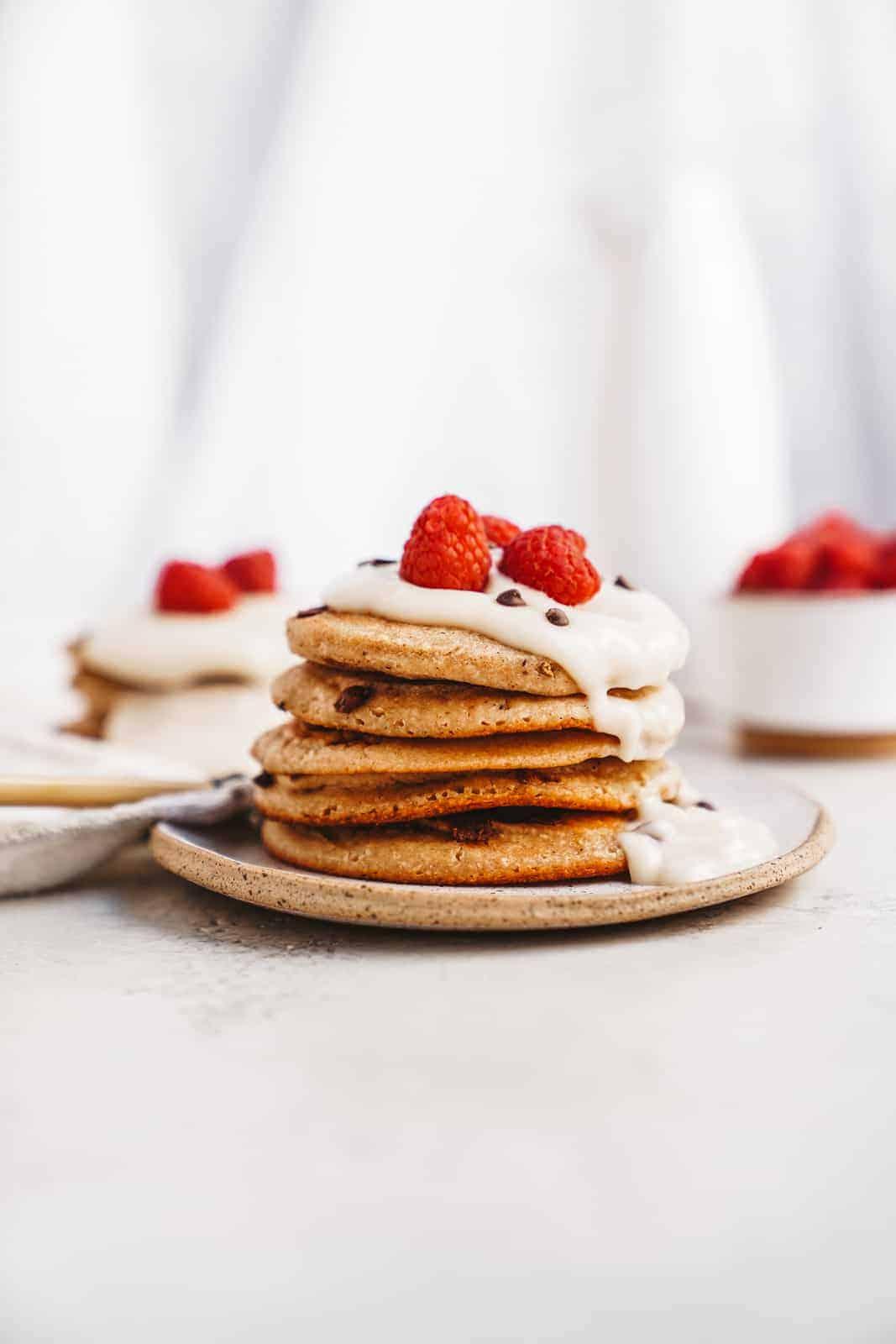 Vegava Protein Pancakes